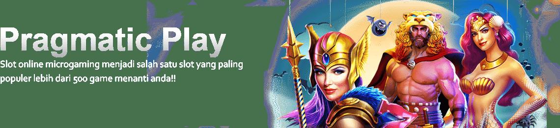 Slots PragmaticPlay